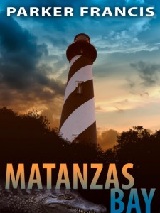 Cover of 'Matanzas Bay' by Parker Francis
