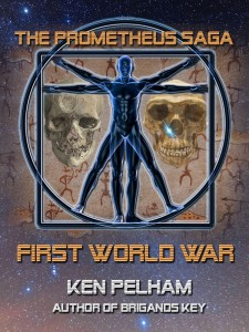 Prometheus_First-World-War